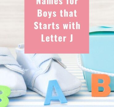 Best Polish Names for Boys that Starts with Letter J